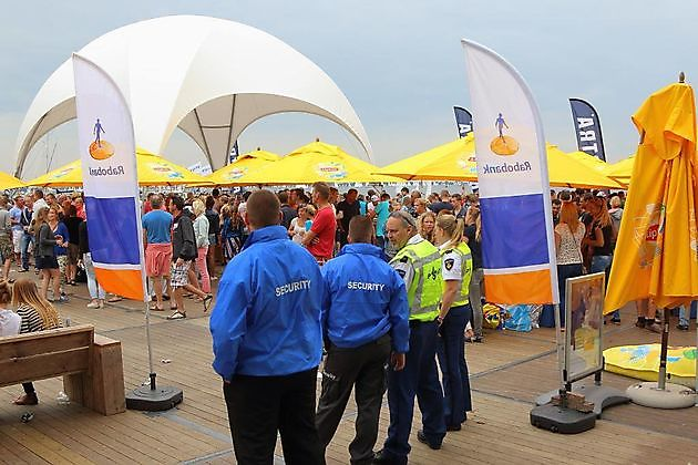 Beveiligingsbedrijf Friesland - Security Noord Nieuwenhuis