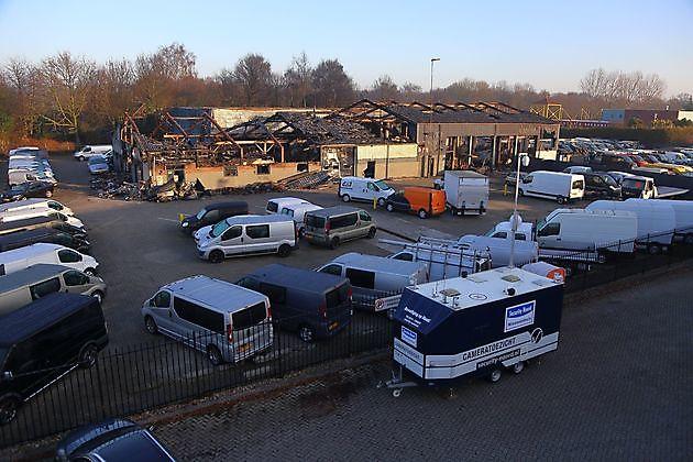 Beveiliging Drachten - Security Noord Nieuwenhuis