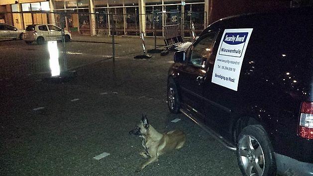 Beveiliging Assen - Security Noord Nieuwenhuis