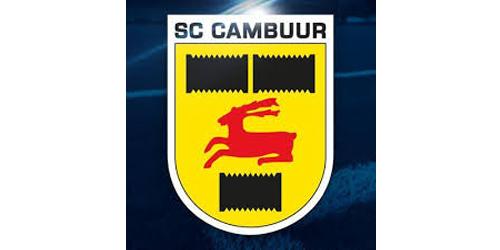 SC Cambuur gaat samenwerking aan met Security Noord Nieuwenhuis - Security Noord Nieuwenhuis
