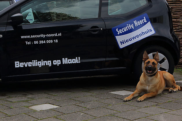 Beveiliging Friesland - Security Noord Nieuwenhuis