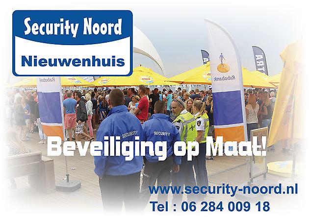 Beveiliging Sneek - Security Noord Nieuwenhuis