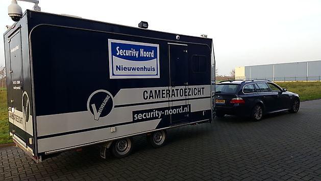Beveiliging Emmen - Security Noord Nieuwenhuis