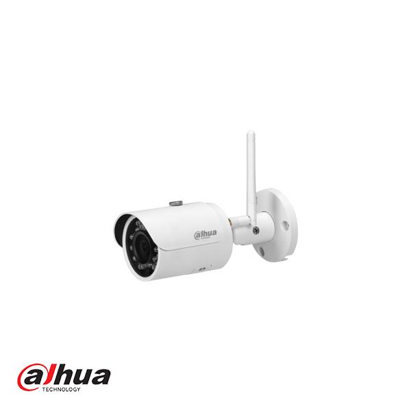 3MP FULL HD WIFI MINI BULLET CAMERA - Security Noord Nieuwenhuis