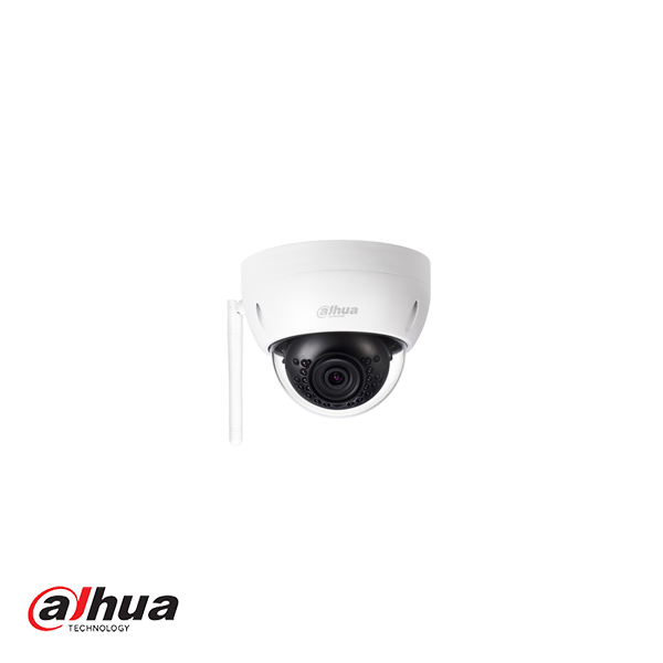 DAHUA EASY4IP IPC-HDBW1320EP-W - 3MP HD WIFI INDOOR/OUTDOOR 2.8MM DOME CAMERA - Security Noord Nieuwenhuis