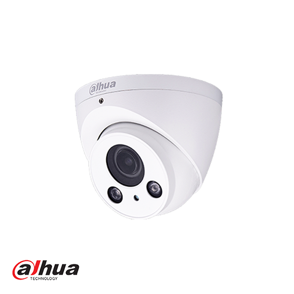 DAHUA 4MP IR DOME CAMERA WDR, MICRO SD - Security Noord Nieuwenhuis
