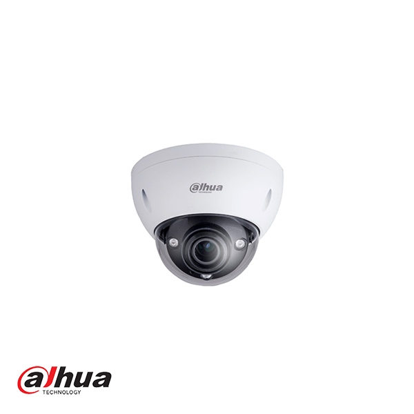 DAHUA 12MP 4K VANDAALPROOF DOME CAMERA, 50M IR - Security Noord Nieuwenhuis
