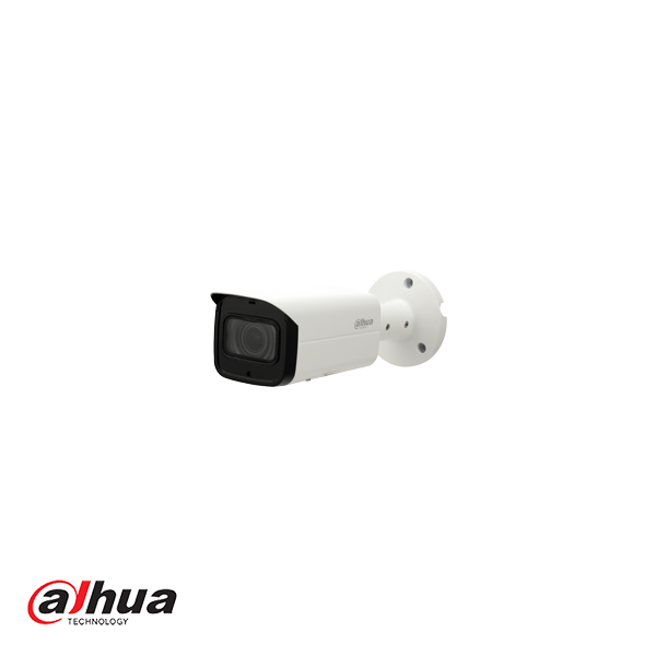 DAHUA 4MP WDR IR BULLET NETWORK CAMERA, IP67 - Security Noord Nieuwenhuis