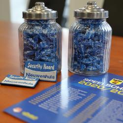 Gezocht: beveiliger voor evenementen en objecten/zorginstellingen - Security Noord Nieuwenhuis