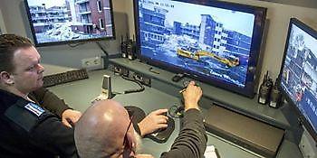 VCA/BHV Portiersdiensten Security Noord Nieuwenhuis