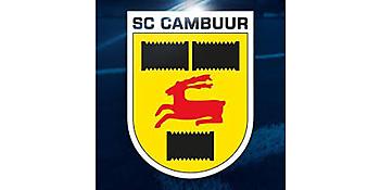 SC Cambuur Leeuwarden Security Noord Nieuwenhuis