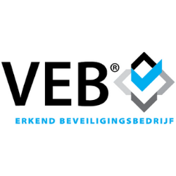 Security Noord in bezit van erkenningscertificaat beveiliging Security Noord Nieuwenhuis