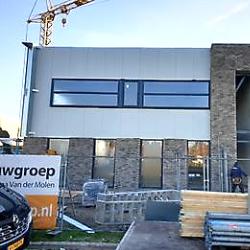 Bijna verhuizen - fotoreportage Security Noord Nieuwenhuis