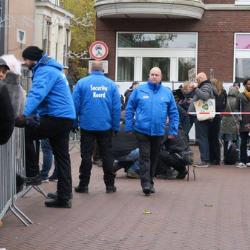 Beveiliging op maat Security Noord Nieuwenhuis