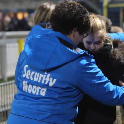 Wist u dit al over Security Noord? Security Noord Nieuwenhuis