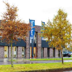 Beveiliging is zorgen voor elkaar Security Noord Nieuwenhuis